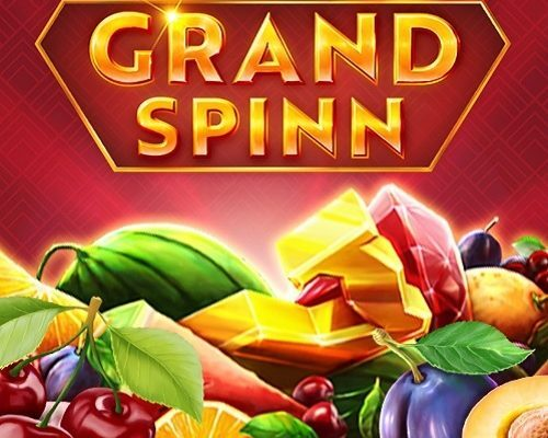 Eskimo Casino Grand Spinn bonus