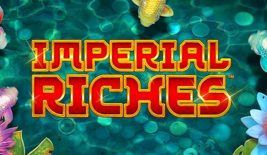 imperial riches eskimo casino