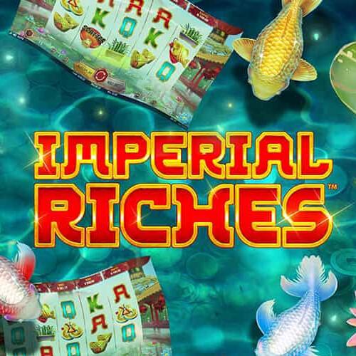 imperial riches free spins eskimo casino