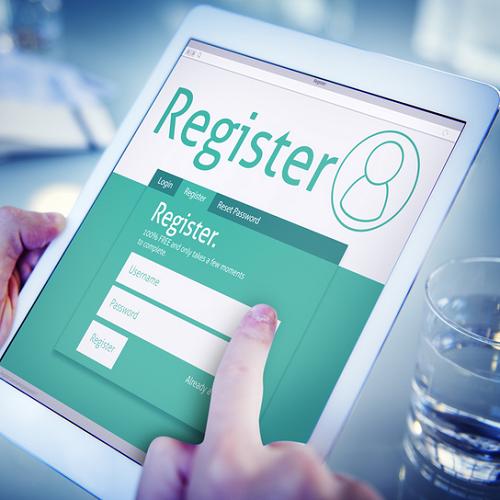 5 dingen voordat je een account registreert