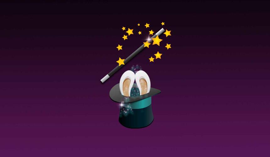 Je bekijkt nu Welkomstbonus Slots Magic Casino te gek!