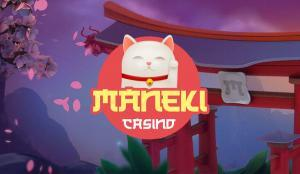 Lees meer over het artikel Uitgebreide bonussen bij Maneki