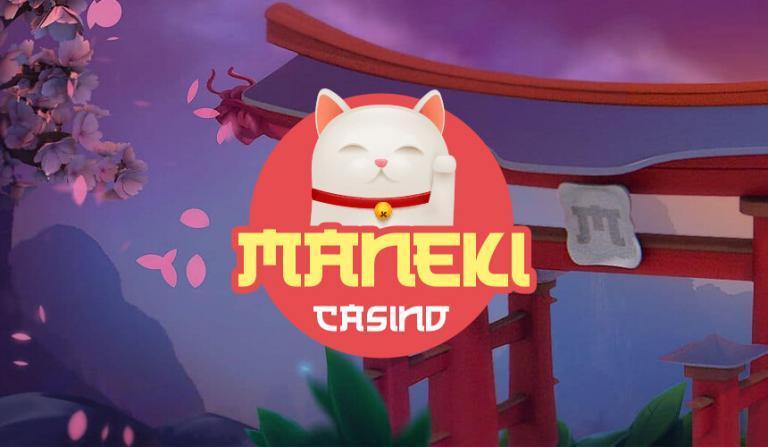 Uitgebreide bonussen bij Maneki