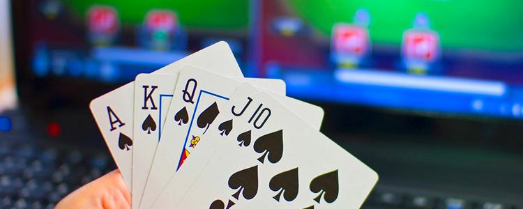 casino's blokkeren account