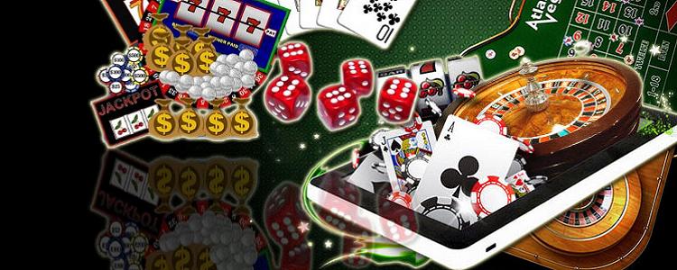Huisvoordeel casino spellen