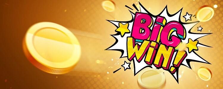 Dit zijn de grootste winnaars in een online casino ooit