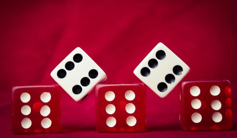 Trap niet in de trucjes van het casino