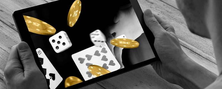 Hoe je je saldo vergroot in het casino