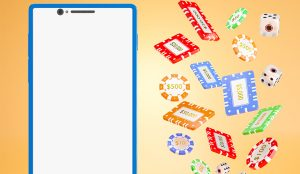 Zes voor- en nadelen van online casino's