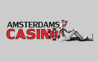 amsterdams casino nederland