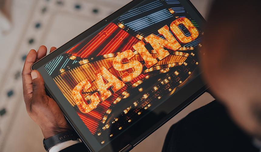 betrouwbare online casino's