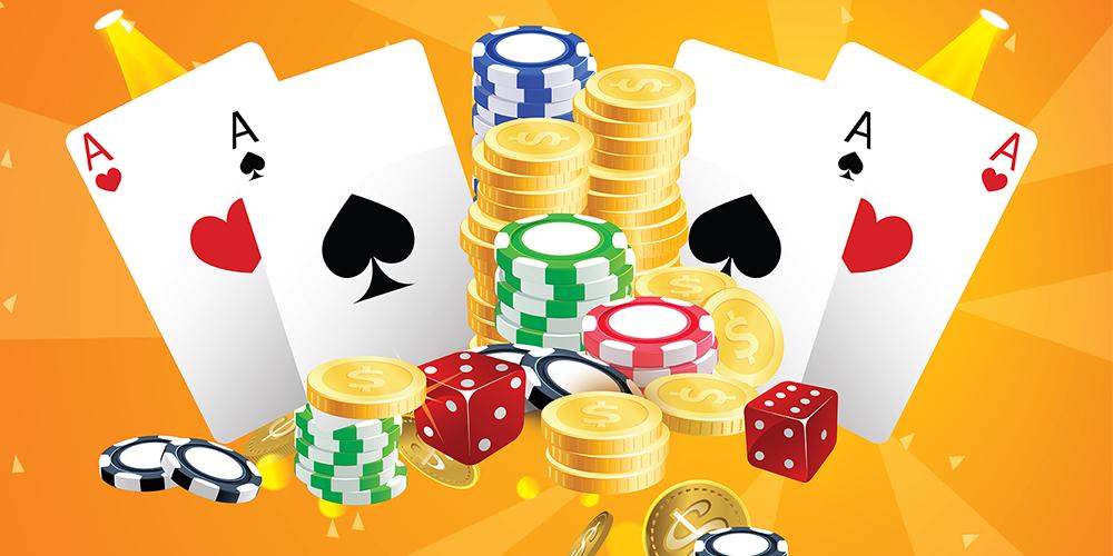 nieuwe online casino bonus